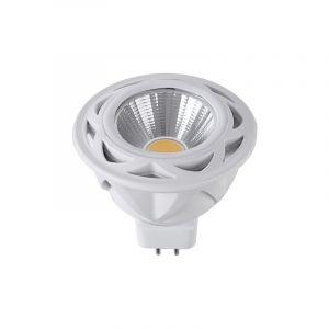 GU5.3 LED Lampe Raphael, 6,5w Extra Warmweiß