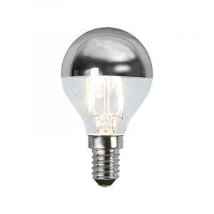 E14 LED Lampe Ayman, 1,8w Extra Warmweiß IP44