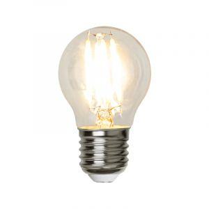 E27 12-24V Lichtquelle Thije, 2w Extra Warmweiß IP44