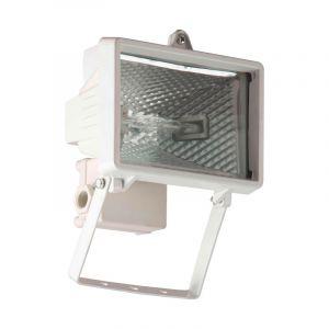 Weiße Scheinwerfer Jayslin, Metall, IP44