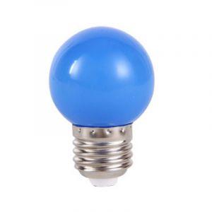 Blaue Lampe - 1 Watt