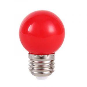 Rote Lampe - 1 Watt