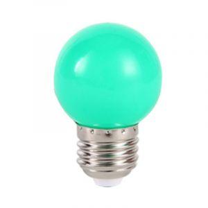 Grüne Lampe - 1 Watt