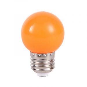 Orange Lampe - 1 Watt