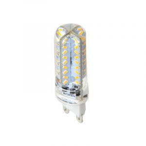 Dimmbare G9 LED Lampe Ilay, 4w KaltWeiß