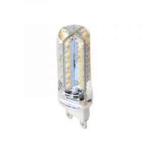 Dimmbare G9 LED Lampe Ilay, 4w Warmweiß