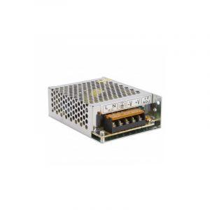 60 Watt LED Transformator, 24 Volt, 2,5 A, IP25