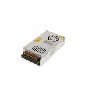 250 Watt LED Transformator, 24 Volt, 10,1 A, IP25
