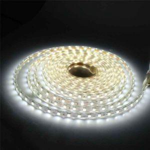 1 Meter 220V LED Strip, weiß, IP65