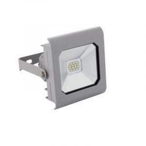 Aluminium Scheinwerfer Roda, grau, 10w  integriert LED