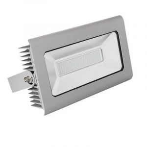 Aluminium Scheinwerfer Roda, grau, 150w  integriert LED