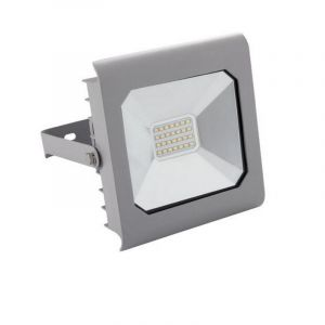 Aluminium Scheinwerfer Roda, grau, 20w  integriert LED