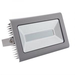 Aluminium Scheinwerfer Roda, grau, 200w  integriert LED