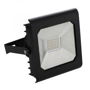 Aluminium Scheinwerfer Roda, schwarz, 20w  integriert LED