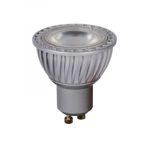 Dimmbare Graue GU10 LED Lampe Luc, 5w Warmweiß