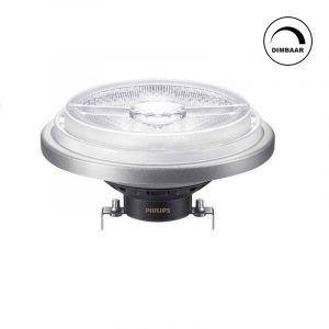 Dimmbare G53 LED Lichtquelle Philips, AR111, 11 w Warmweiß