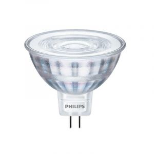 Philips GU5.3 LED Lampe Noah, 5w Extra Warmweiß