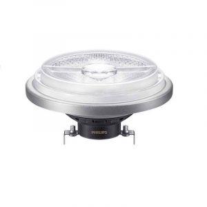 Philips dimmbare G53 (AR111) LED Lampe Sharona, 20w Extra Warmweiß