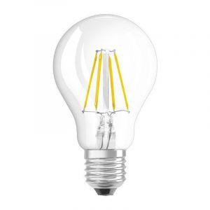 Tekalux E27 Filament Lichtquelle Jorick, 8w Extra Warmweiß