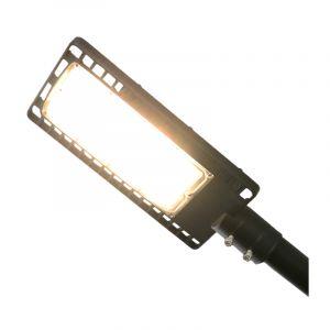 Philips LED Straßenbeleuchtung Garry, 60 Watt, 3000k warmweiß, 5 Jahre Garantie