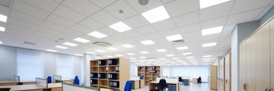 Farbtemperatur LED panels